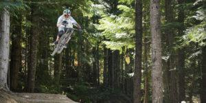 脊椎を守る新たなバックプロテクターでヘルメット以上の安全を提供