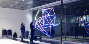 エンジニアリング アートとクリエイティビティが光を当てる新たなビジネス