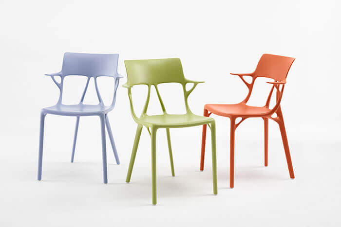 philippe starck ai chair