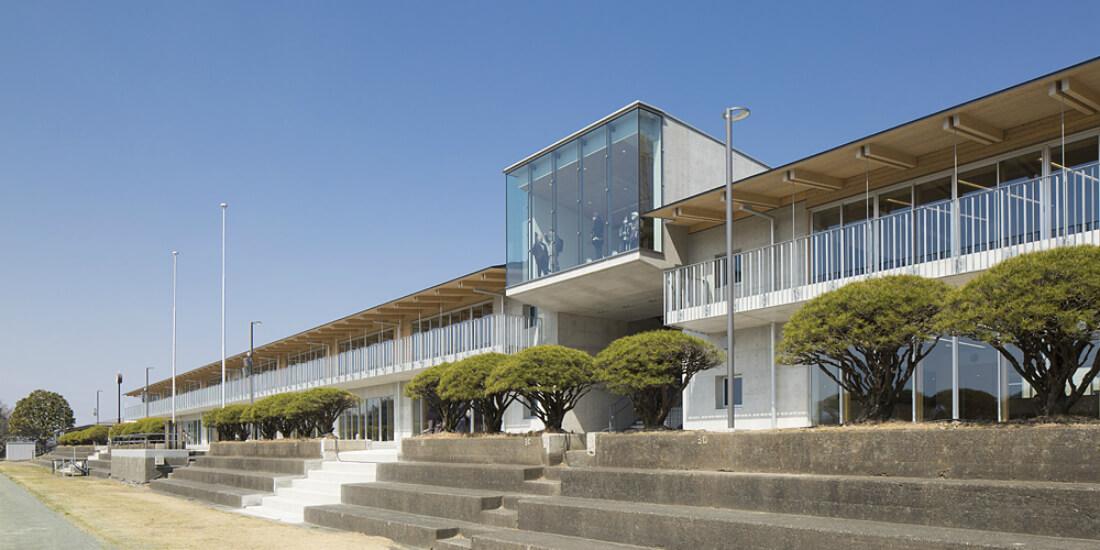 日本設計 栄光学園