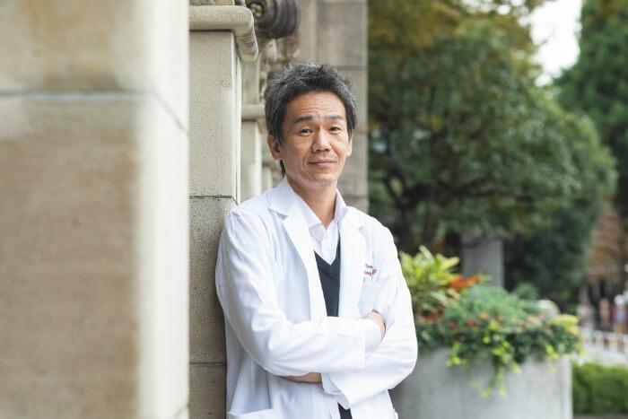 未来 医療 東京大学医学部脳神経外科助教 金 太一