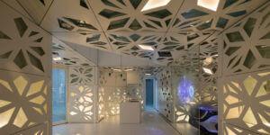 竹中工務店とメルセデスが EQ House で描く建築とモビリティの未来