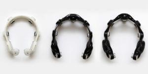脳波測定用のカスタム EEG ヘッドセットが実現する在宅でのリハビリ
