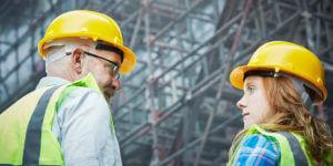 """""""迅速施工""""の精神が若いエンジニアたちの成長を加速"""