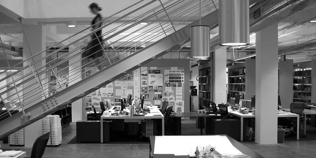 建築 グローバル 2020 Buro Happold office