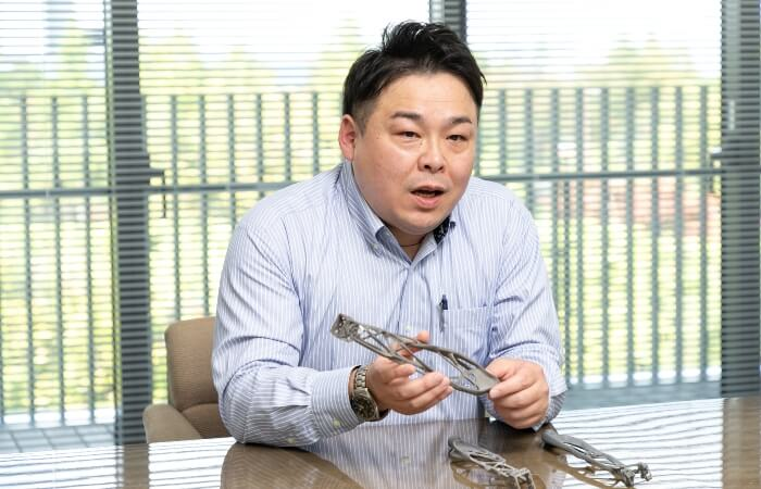 卓球 ロボット KYOSO テクノロジ 片岡久司