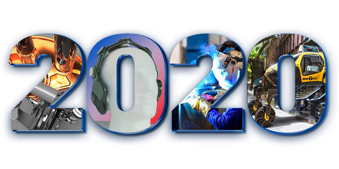 ジェネレーティブ デザイン 製造業 2020