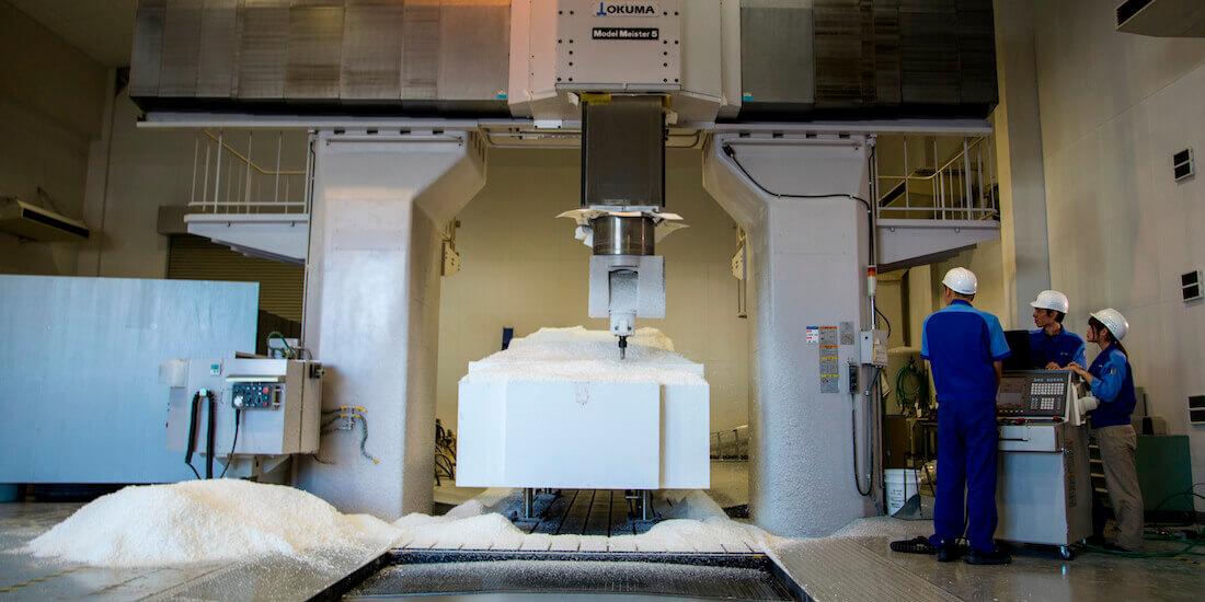 社員のスキル向上を全面支援するアジアと日本の製造メーカー