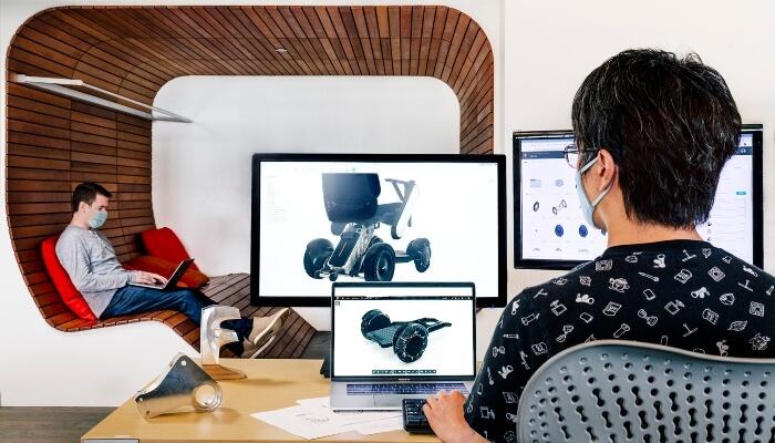 デジタル 変革 製造業 3次元設計