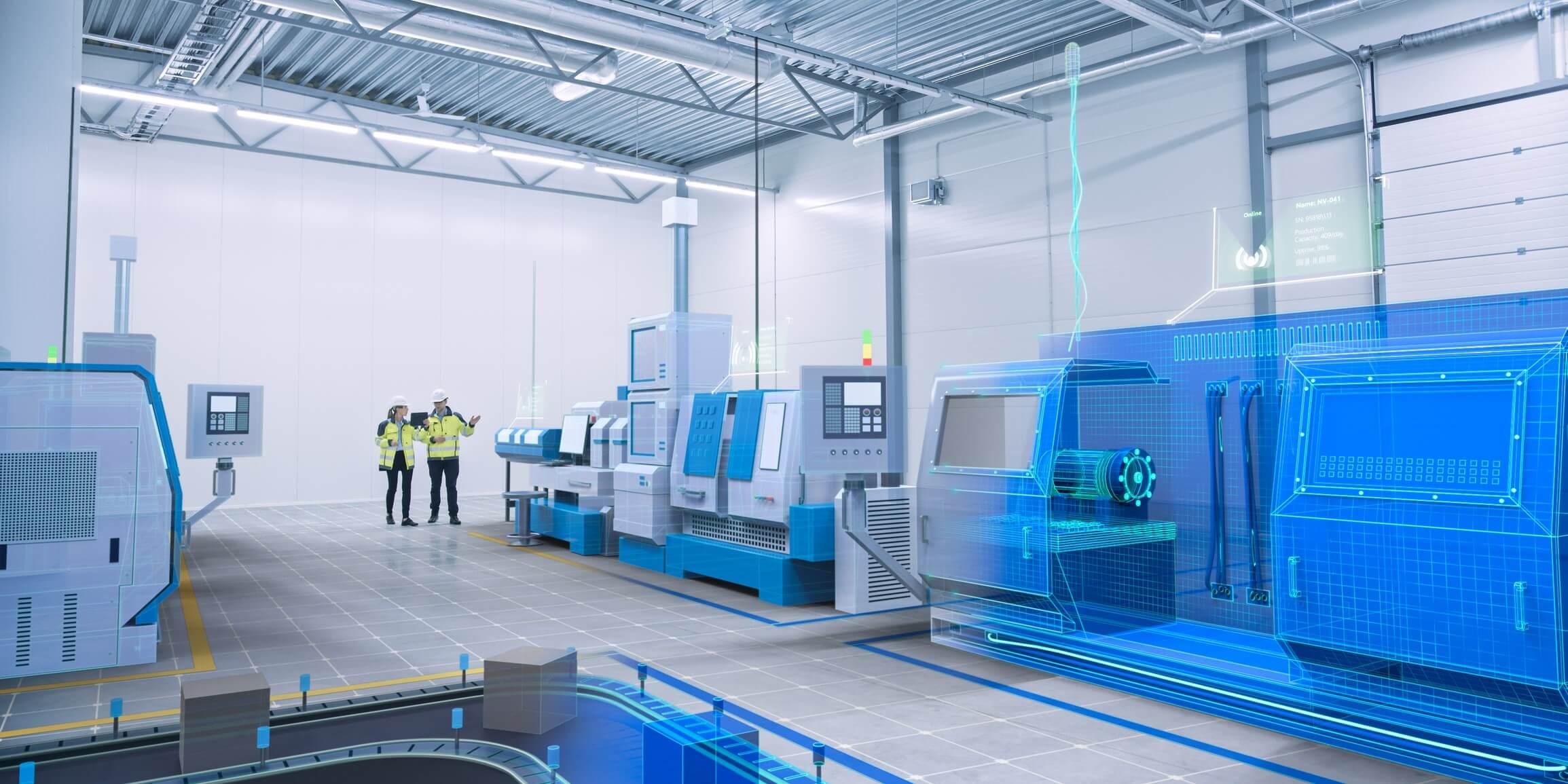 デジタル 変革 製造業