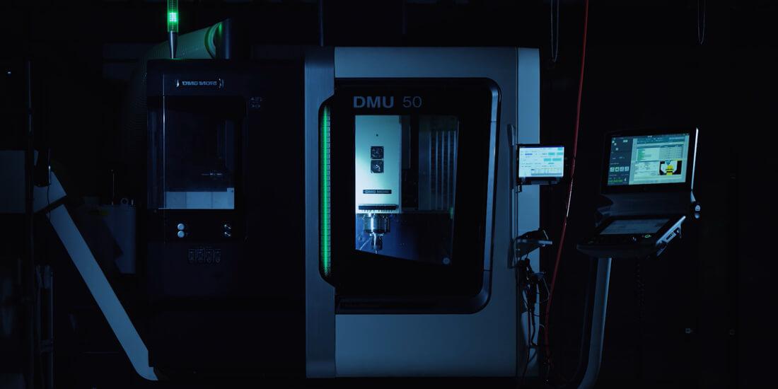製造業界全体の DX を推進するミスミが meviy で実現する調達革命