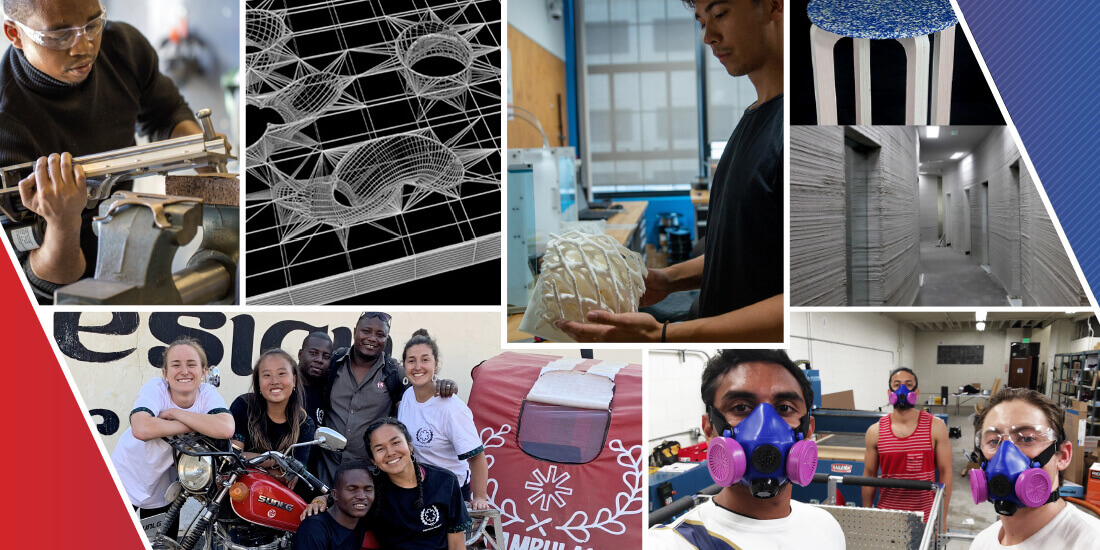 designing for impact autodesk tech centers