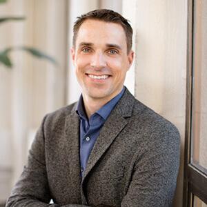 Zac Hays, Autodesk Director