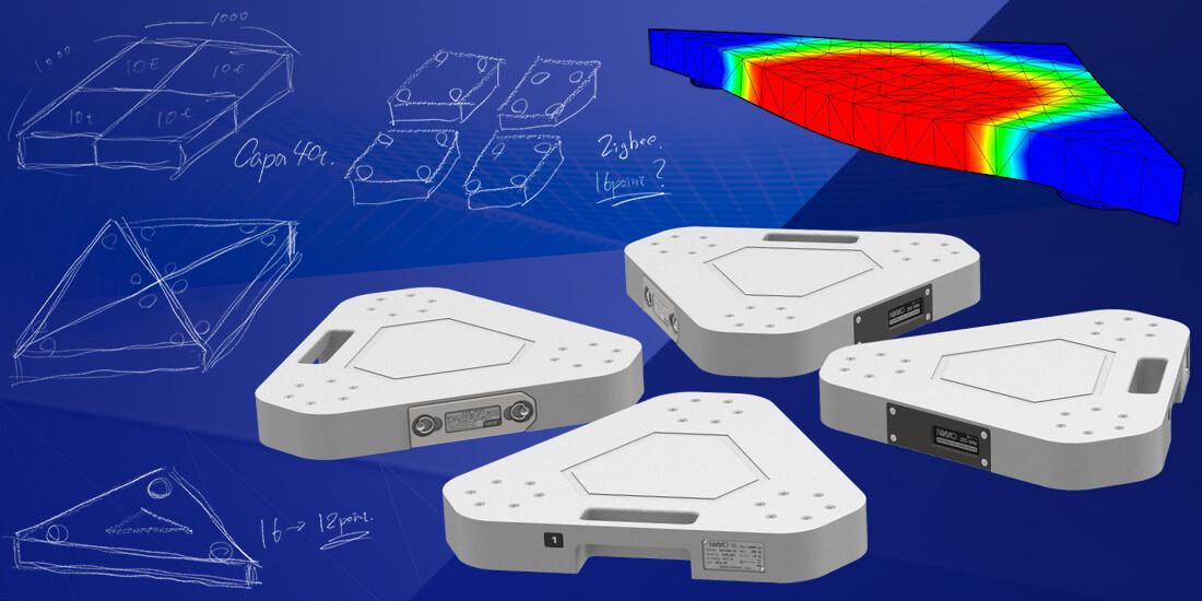 総合計量器メーカーが設計の3D化で実現した総工数の削減と社内改革