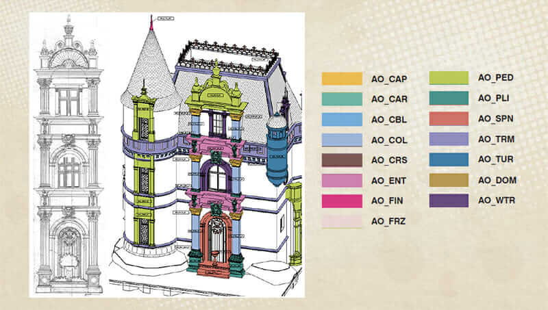 shanghai_disney_castle_ornamentation_scheduling