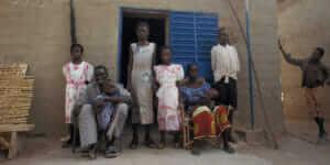 La croissance démographique de l'Afrique va exiger la construction de millions de logements