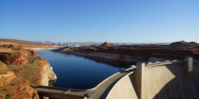La protection des infrastructures, essentielle à la rescousse des barrages en péril