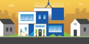 Face à l'urbanisation galopante, l'innovation peut-elle résoudre la crise du logement ?