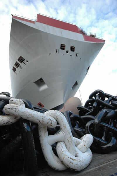 paqueboat