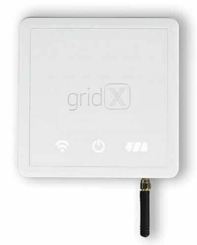 distributed generation gridBox top view