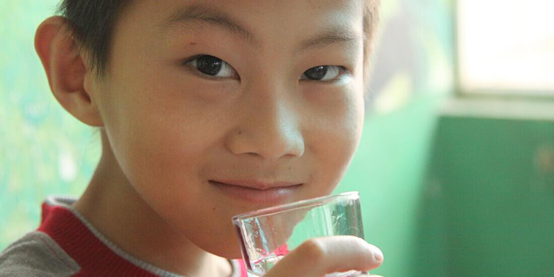 water sanitation and hygiene Splash.org