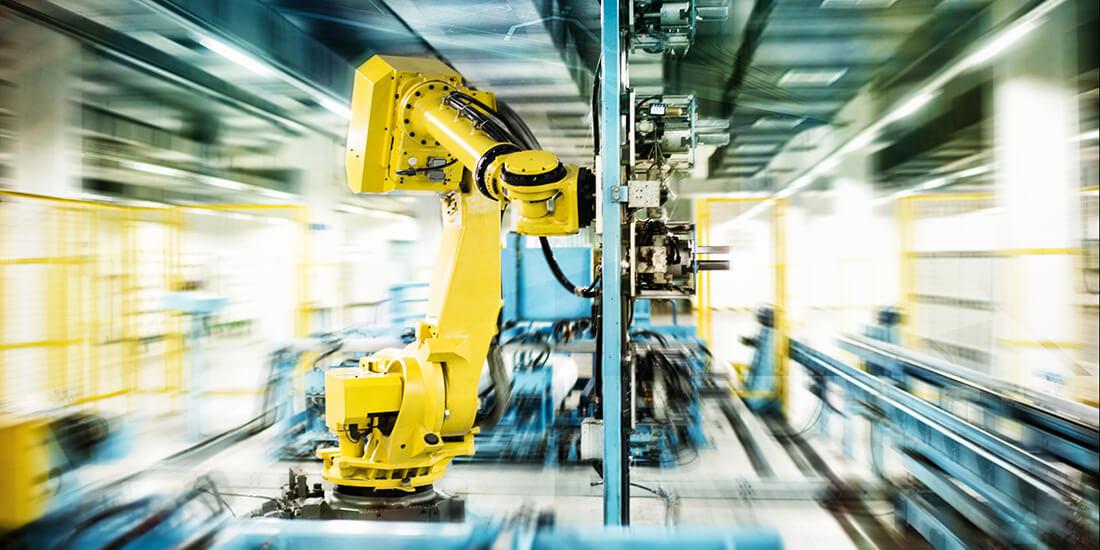 la promesse de la robotique