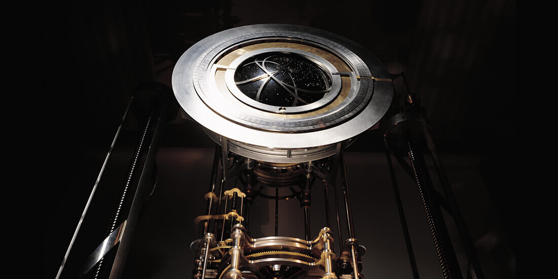 L'Horloge du long maintenant ou comment penser le futur très lointain de l'humanité