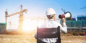 Le monde du cinéma et son pipeline de production : 5 idées pour le BTP