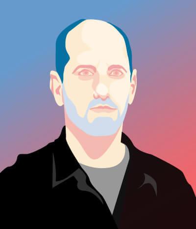 Résilience des entreprises : Mike Haley, vice-président de la recherche chez Autodesk