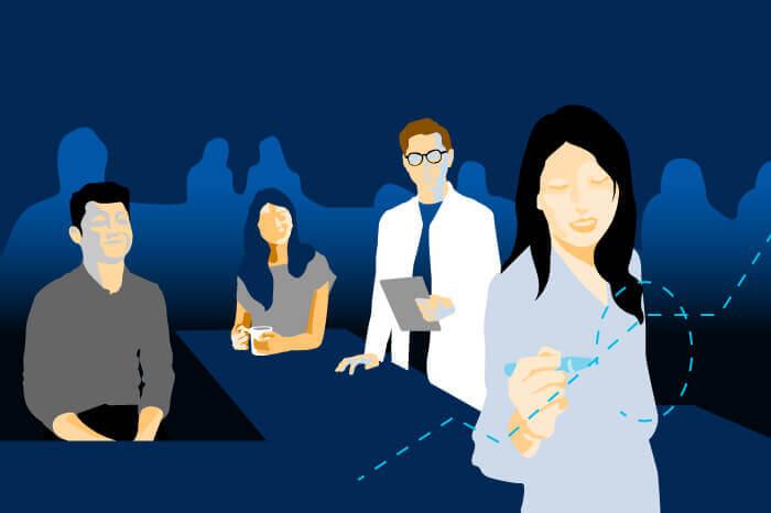 Résilience des entreprises : rapprocher la recherche des équipes produits