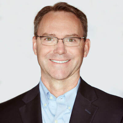 Scott Herren, Autodesk CFO