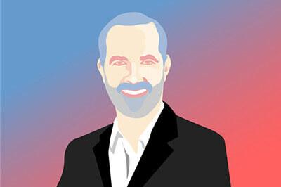 Règles d'or du branding : Fred Saunders Vice-Président Marque et Impact social chez Autodesk