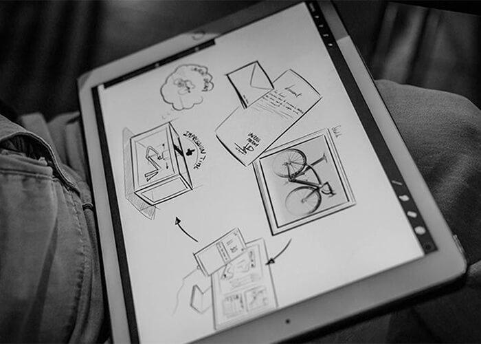 Futur du design chez Decathlon : intelligence artificielle et impact écologique