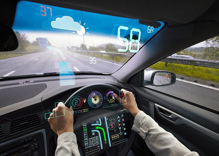 Équipements de connectivité embarqués pour véhicules connectés