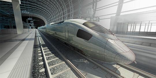 Autodesk Rail Summit 2020