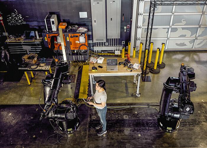 Défis du secteur industriel en 2021