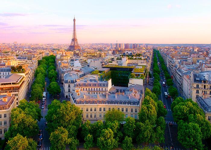 BIM au service des collectivités : le réaménagement de la tour Eiffel et de ses 54 hectares