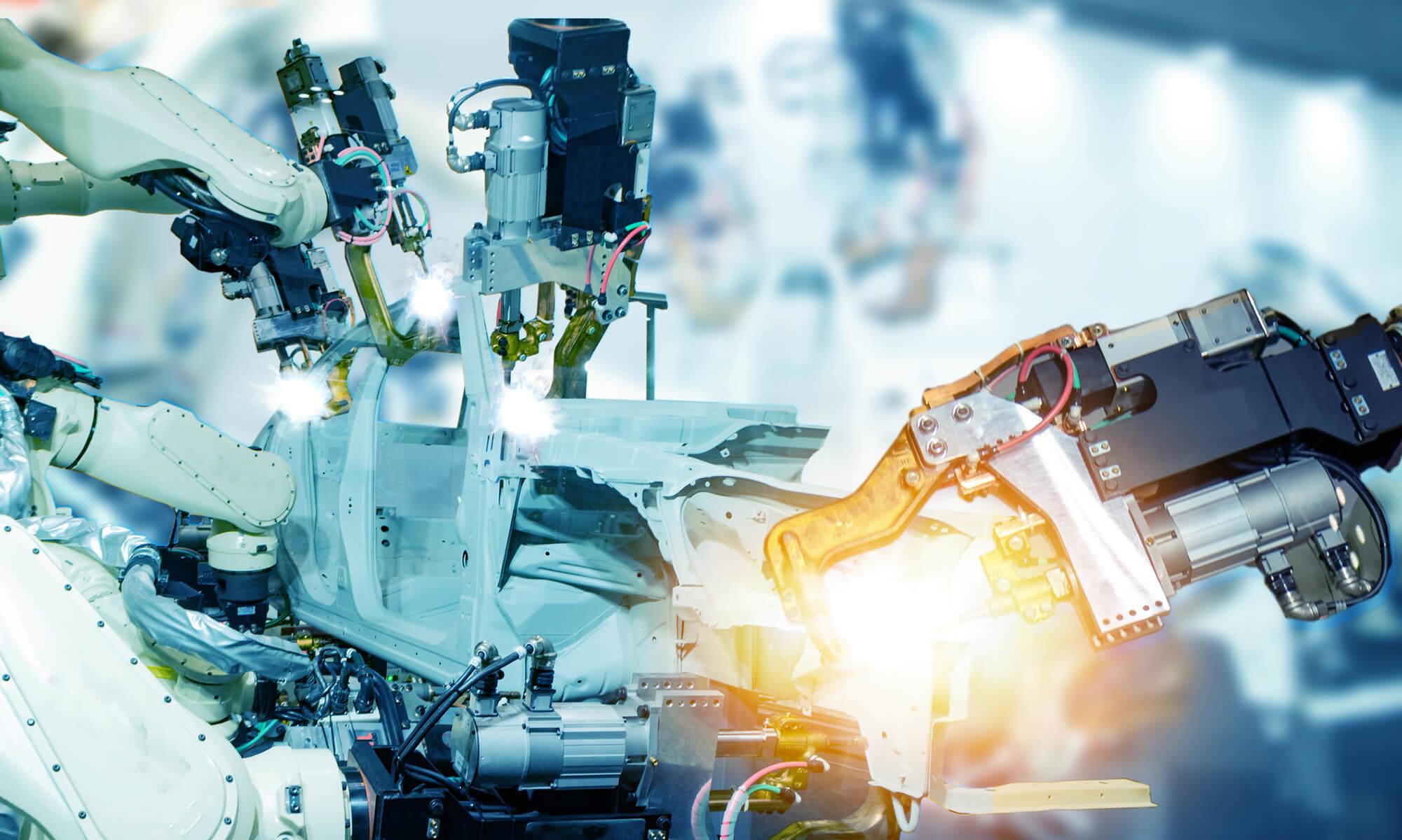 Défis du secteur industriel 2021 : Des chaînes logistiques résilientes à l'amélioration des compétences numériques, en passant par l'automatisation intelligente, les tendances émergentes dans le secteur industriel vont continuer de définir l'année 2021 et au-delà.