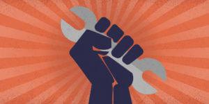Rivoluzionare l'innovazione di prodotto in 6 passaggi: che siate Davide o Golia