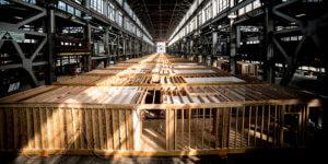 Factory_OS vuole costruire la tua prossima casa in fabbrica