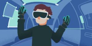 Ready Player One è una bella profezia per il futuro della collaborazione VR