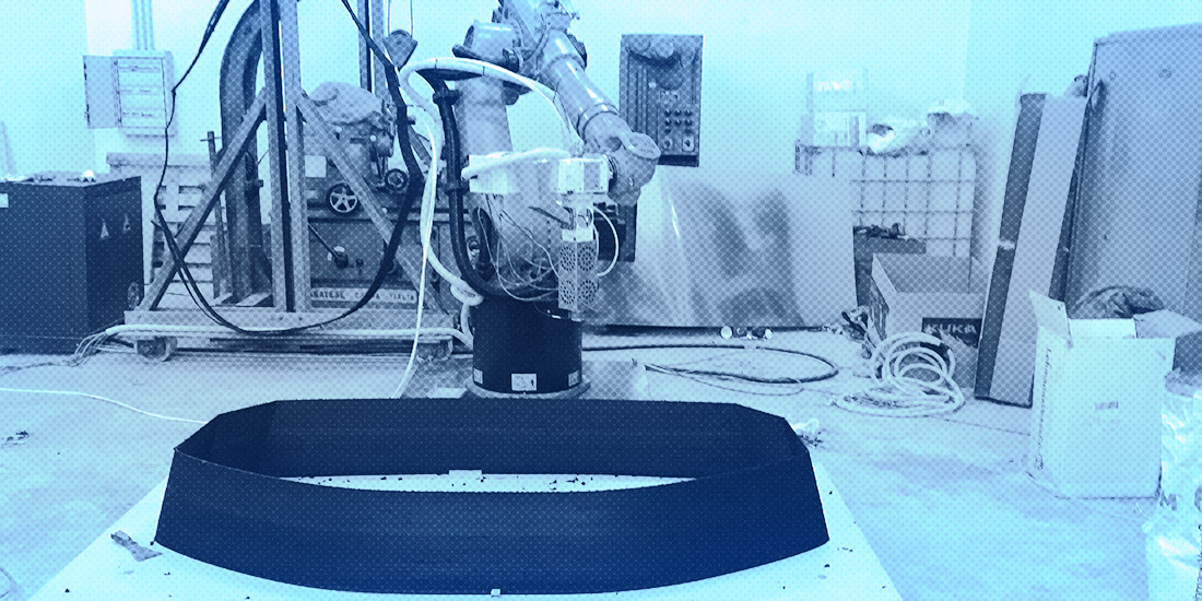 Voci sul futuro della manifattura: Daniele Cevola di OCore