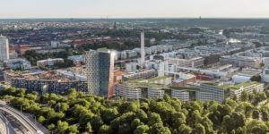 Il colosso svedese delle costruzioni Skanska verso la completa digitalizzazione nel 2023