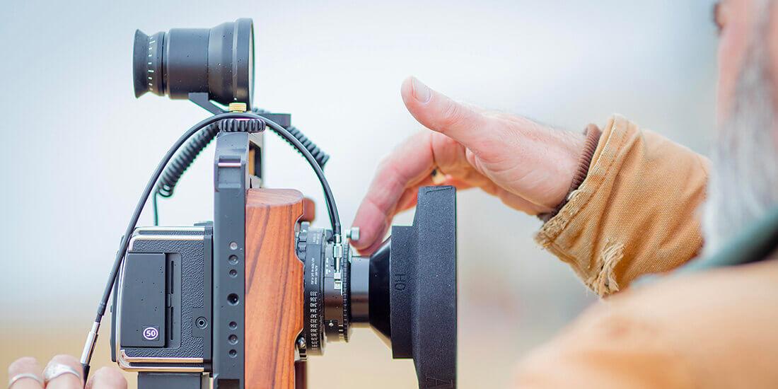 Alpa Kameras für Profis