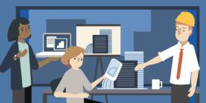 5 passaggi per cambiare la cultura organizzativa e progettare la futura forza lavoro