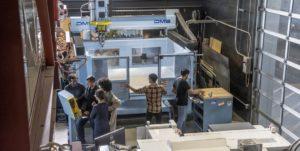 3 tendenze che guideranno il settore manifatturiero dell'Industria 4.0 nel 2020 e oltre