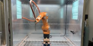 """La produzione di """"metalli viventi"""" con la tecnologia Cold Spray è da fantascienza"""