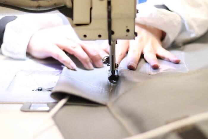 trasformazione digitale nella manifattura camicie isolanti rimovibili Thermotex
