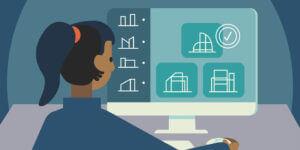 Il generative design aiuta gli architetti a risolvere più rapidamente problemi complessi