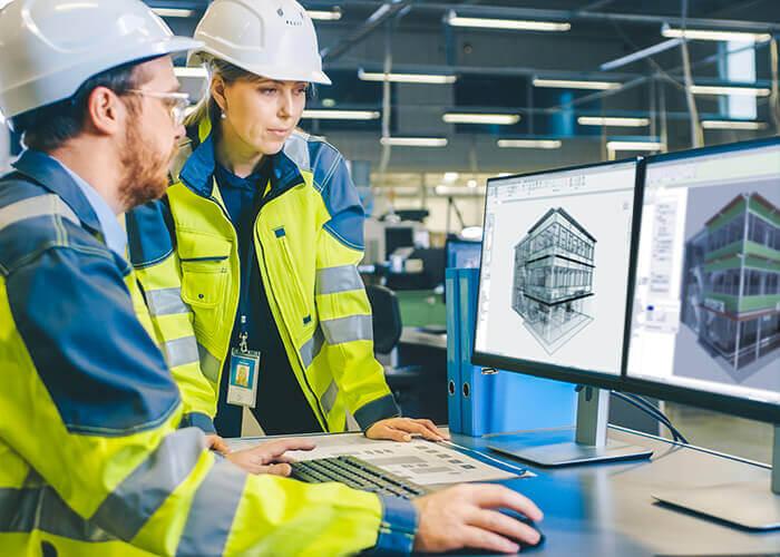 La trasformazione digitale e il BIM possono essere essenziali per creare un'impresa edile di successo.